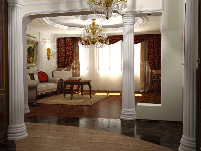 Проекты домов и коттеджей в Украине Киеве от проектной