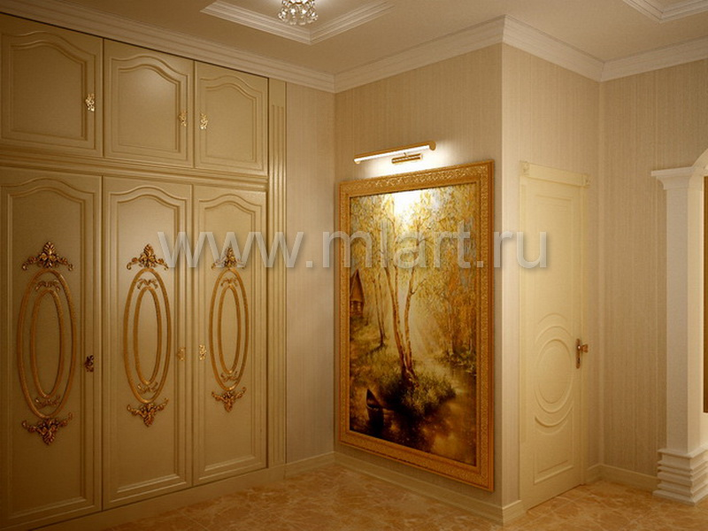 Ремонт и отделка коттеджей под ключ в Москве - компания