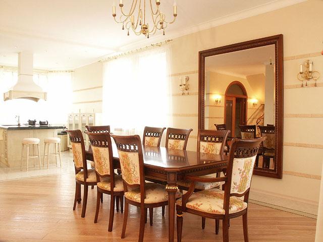 Ремонт трехкомнатной квартиры под ключ цена в Москве