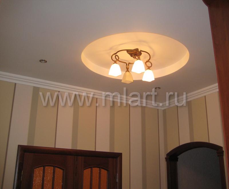 Отделка квартир в Москве под ключ Заказать отделочные