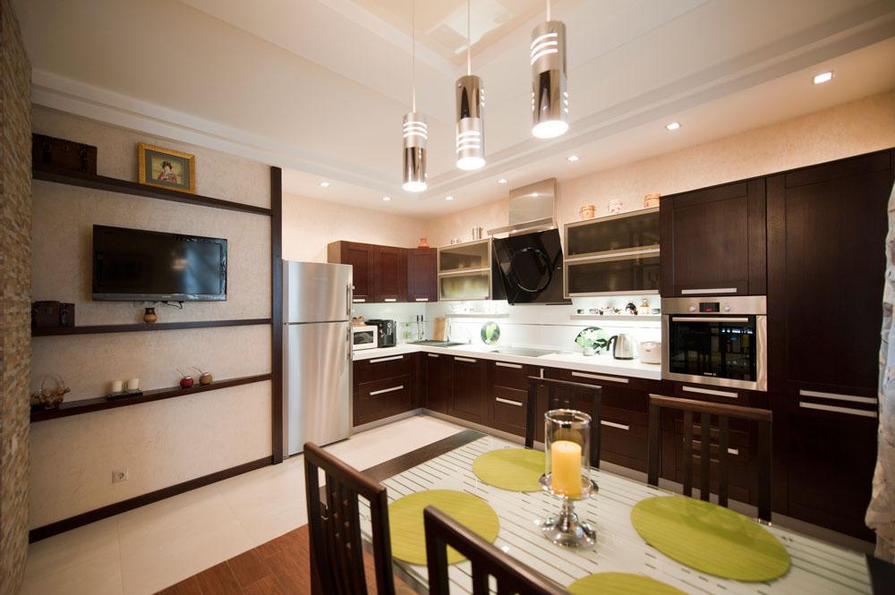 Готовый проект дома Z72 с ценой, реализация и интерьер